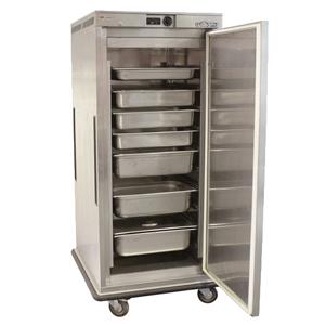 Hot Cupboard